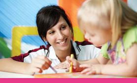 services à domicile-garde-d'enfant