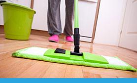 services à domicile-ménage