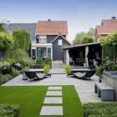 aménagement de jardin sur nantes : confort services