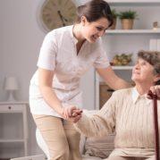 assistance aux personnes handicapées